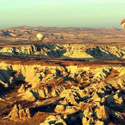 Cappadocia Bus Tours