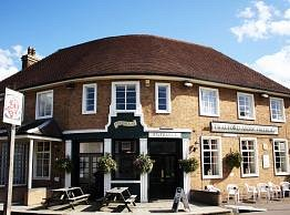 The Trafford Arms