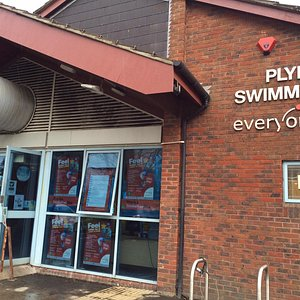Plympton Swimming Pool