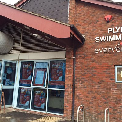 Plympton Swimming Pool