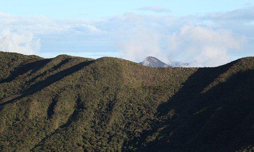 Mountains Podocarpus National Park