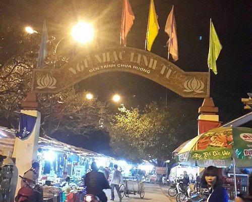 Đền Trình _ suối Yến: Chùa Hương - Hà Tây