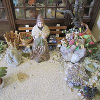 Miniaturen- en poppenhuismuseum