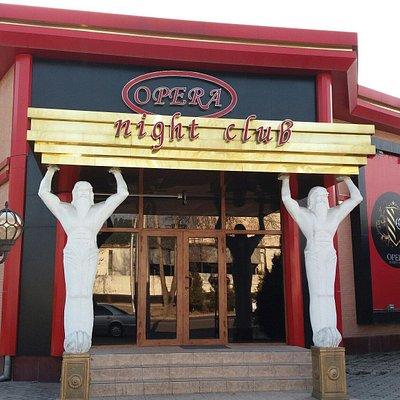 Night Club Opera