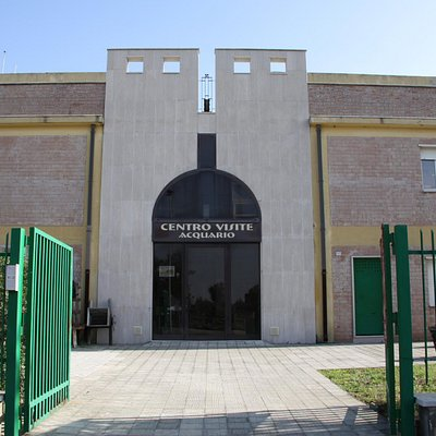 Acquario, Museo Etnografico