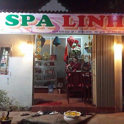 Spa Linh