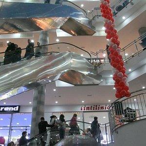 Piramida Shopping Center