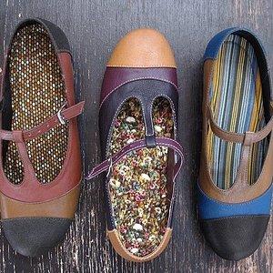 Zapatos va.de.nuevo