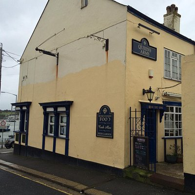 Queen's Arms, Torpoint