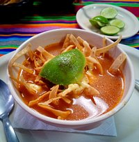Tortilla Soup - perfection