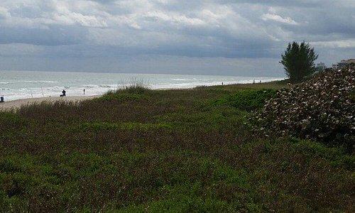 Herman's Bay Beach