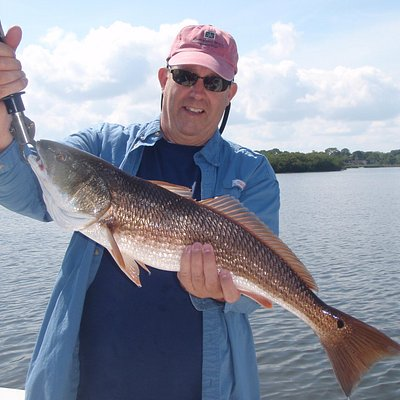 Another big Redfish