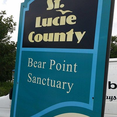 Bear Point Sanctuary