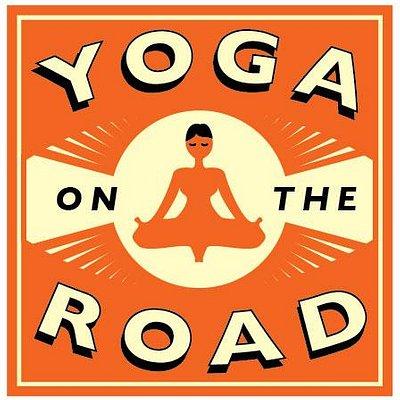 Yoga On The Road logo
