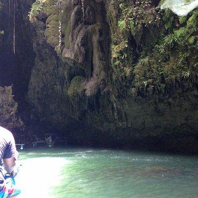 10 Wisata Arung Jeram Tubing Terbaik Di Pangandaran