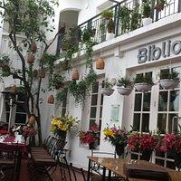 Café Goethe
