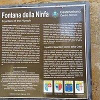 Fonte de la Ninfa