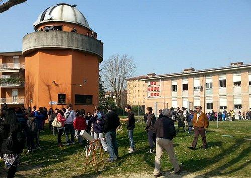 Osservatorio Astronomico comunale di Cento