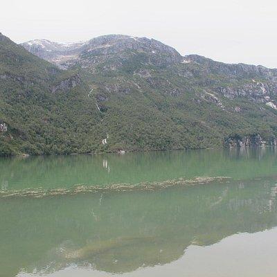 Lago Bayo