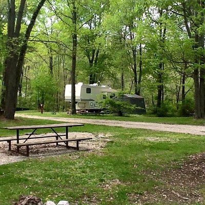Fishing, diving, camping, hiking