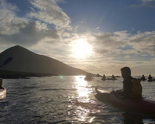 Achill Surf Adventure Centre