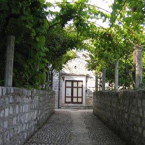 Franciscan Monastery в Заостроге