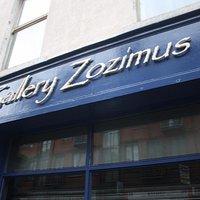 Gallery Zozimus