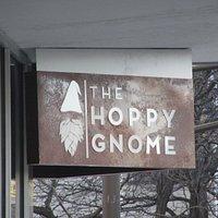 The Hoppy Gnome