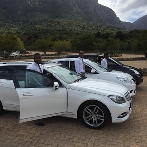 Tnk trans travel/PrivateTours Team, ready to welcome you for all your private tours in CapeTown as well as Garden Route Private Tours.