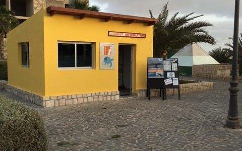 Sabura Center Tourist Information Boa Vista