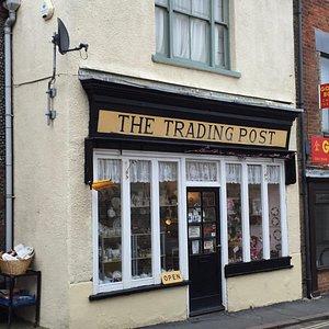 The Trading Post Sheringham