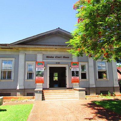 Waialua Information Center