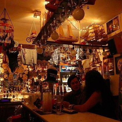 Avgoustos Pub Bar
