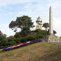 Wanganui War Memorial