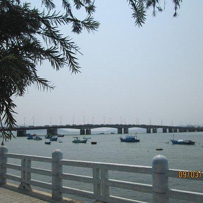 Tran Phu Bridge