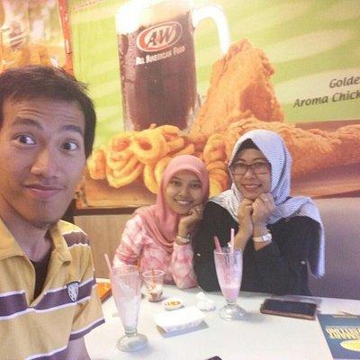 Palembang Square Mall, Kota Palembang, Sumatera Selatan