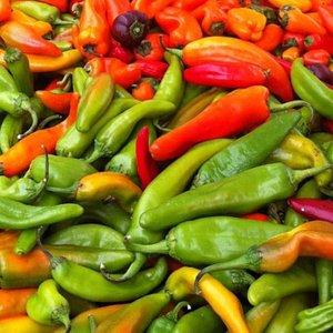 Pali Farmer's Market