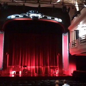 La sala del Teatro Tabarís