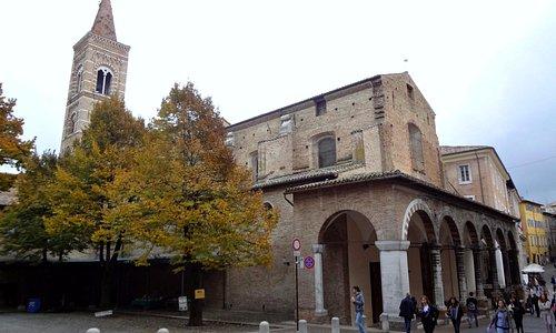 Храм Сан-Франческо