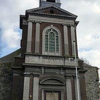 Eglise Notre-Dame de Messines