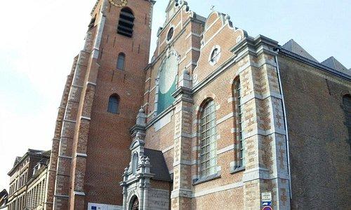 Eglise Saint-Nicolas-en-Havre