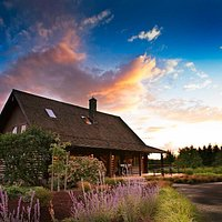 North Valley Vineyards Lodge