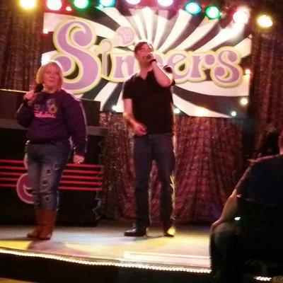 Singers Karaoke Club