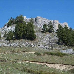 Castello di Roccamandolfi
