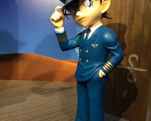 Figura Conan