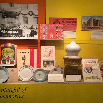 HHM offers exhibitions on a range of topics related to local history