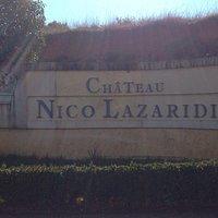 Château Nico Lazaridi Winery