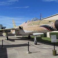 F-105 Thunderchied 'Wild Weasel'