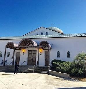 Greek Orthodox Church Myrtle Beach