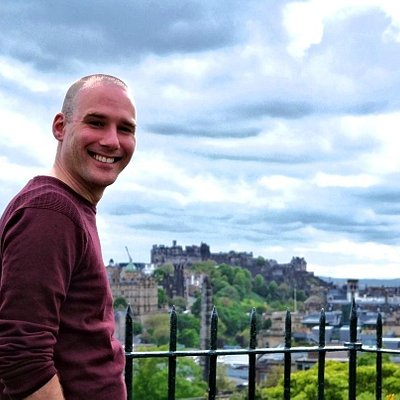 Your guide to the city of Edinburgh